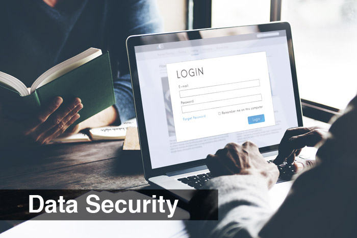 W.Capra Data Security Services